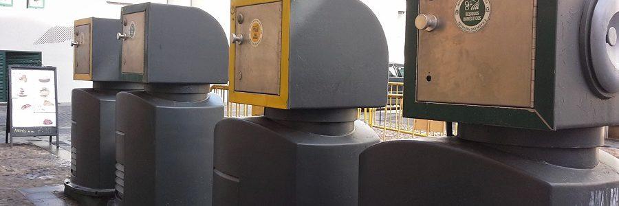 La recogida neumática, entre las mejores prácticas en la gestión de residuos urbanos identificadas por la CE