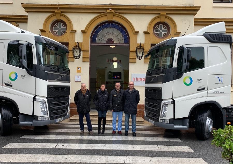 Nuevas inversiones para la gestión de residuos en la provincia de Málaga