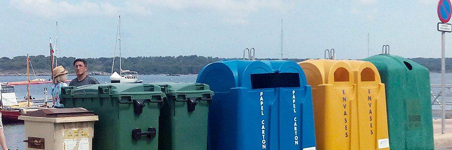 La justicia europea inadmite un recurso de la CE contra España por no revisar los planes de gestión de residuos de Baleares y Canarias