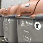 Bizkaia invertirá un millón de euros para la prevención y gestión de residuos orgánicos