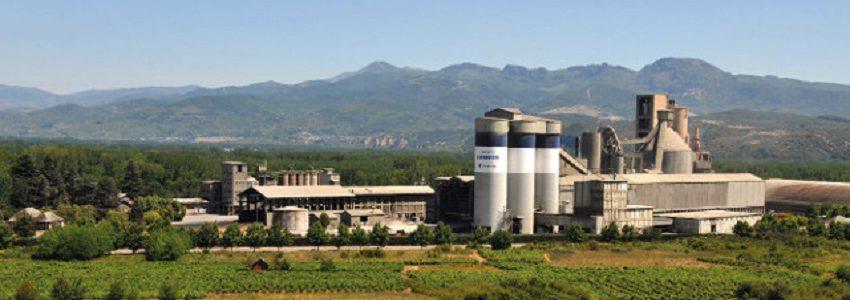 Reclaman una moratoria a la incineración de neumáticos en una cementera de Castilla y León