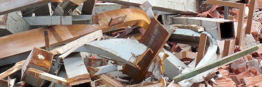 La Agencia de Residuos de Cataluña destina 350.000 euros a la clausura de escombreras irregulares