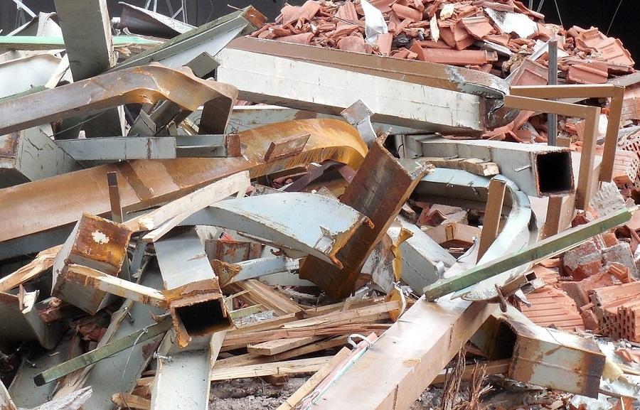 La ARC otorga nuevas ayudas para la clausura de escombreras