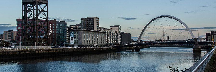 El futuro del planeta se decide en la COP26 de Glasgow