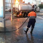 Alicante destina 2,5 millones a mejorar el servicio de limpieza y recogida de residuos