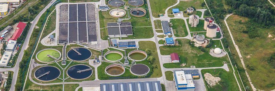 Nuevo método más eficiente para transformar lodos de aguas residuales en abono