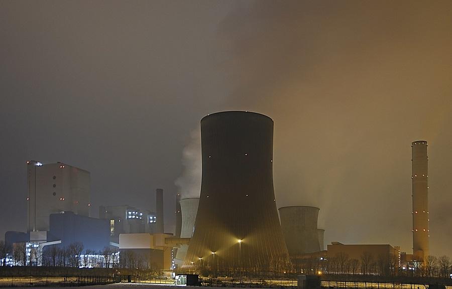 Nueva vía para aprovechar el uranio empobrecido