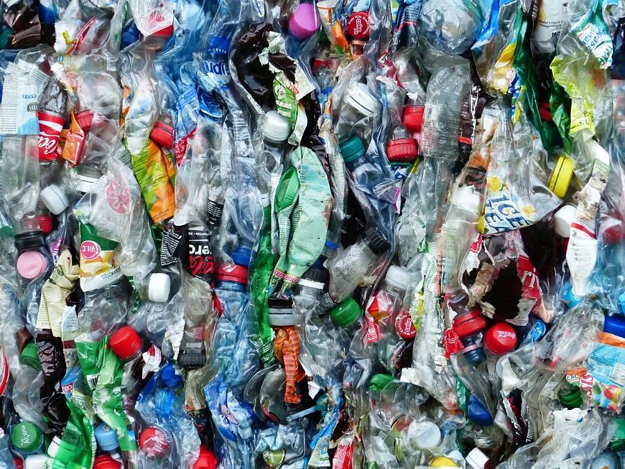Gales se propone reciclar el 100% de los residuos
