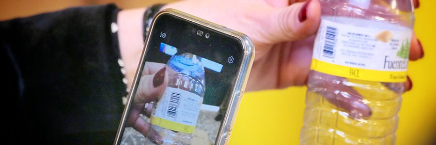 Ecoembes prevé recompensar el reciclaje de envases