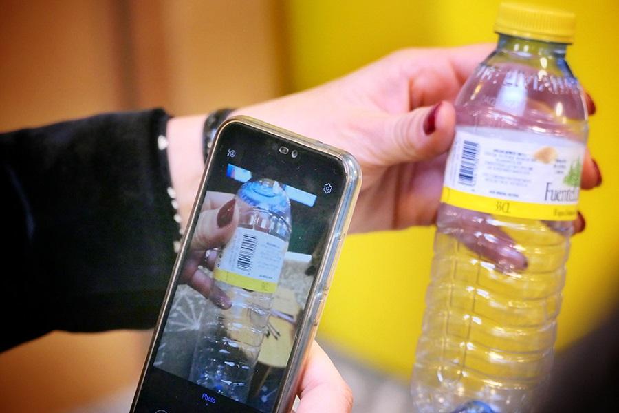 Ecoembes recompensará el reciclaje de envases