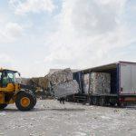 Repacar presenta al MITECO un Plan Estratégico para la supervivencia del sector de reciclaje de papel