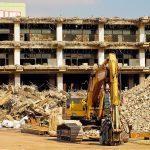 Validan el uso de áridos reciclados en la construcción de carreteras