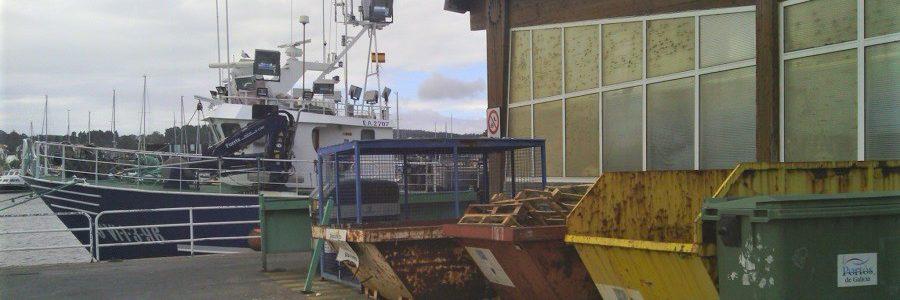 Comienza la tercera fase del proyecto BAJUREC para la prevención de residuos en el mar