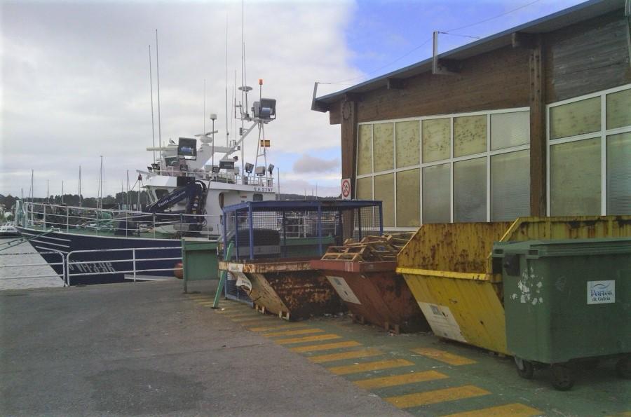 Nueva fase del proyecto BAJUREC de prevención de residuos en el mar