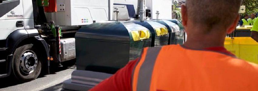 La compañía de gestión de residuos SULO adquiere la firma sueca San Sac Group