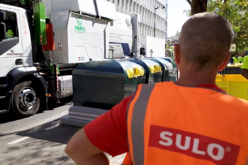 SULO adquiere San Sac Group