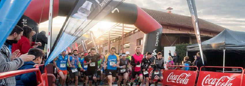 El Trail de Gijón elimina los vasos de un solo uso