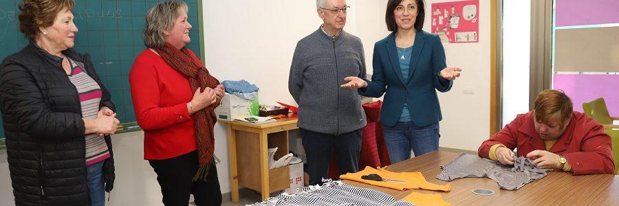 La Xunta ofrecerá ayudas a los ayuntamientos para impulsar la red gallega de la reutilización