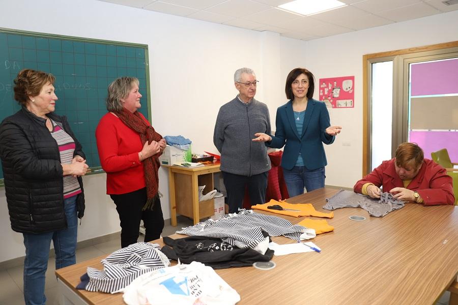 La Xunta destinará ayudas a promover la red gallega de la reutilización