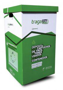 Acuerdo entre MediaMarkt y Recyclia para el reciclaje de cartuchos de tinta y tóner