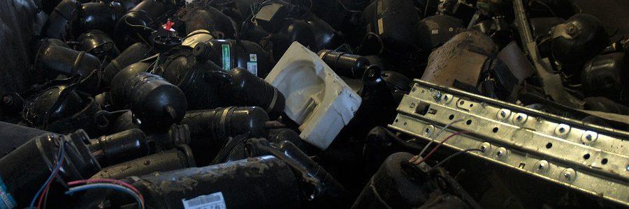 La industria del reciclaje reclama más conexión entre las legislaciones de residuos y productos químicos