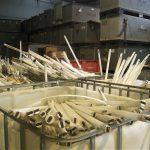 AMBILAMP recoge 8.843 toneladas de residuos electrónicos para su reciclaje, un 72,5% más que en 2018
