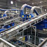 Los ayuntamientos gallegos adscritos a Sogama reducen la generación de residuos y aumentan el reciclaje de envases