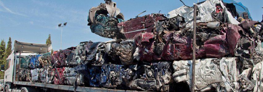 Un nuevo procedimiento para el reciclado de los plásticos de los vehículos fuera de uso
