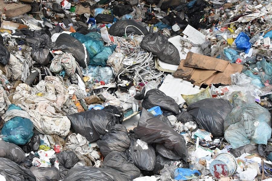 Llegan menos residuos a los vertederos españoles