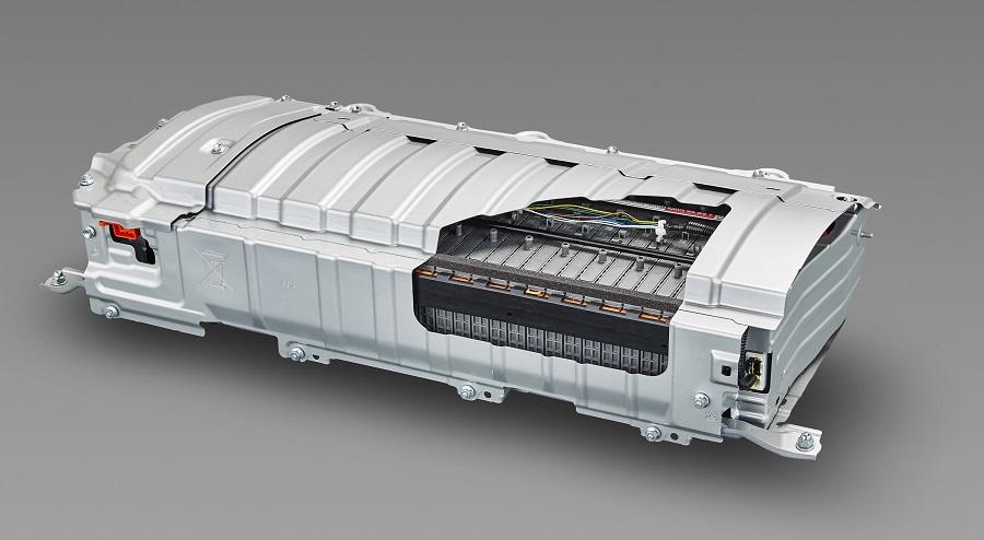 Toyota avanza en el reciclaje de baterías híbridas