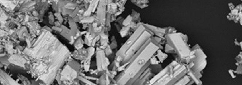 A partir de residuos mineros obtienen por primera vez en España niobio y tántalo, esenciales para los teléfonos móviles