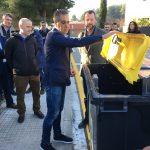 La recogida selectiva de residuos en el área metropolitana de Barcelona alcanza el 38%, su máximo histórico