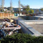 La ARC otorga cinco millones para la creación y mejora de puntos limpios en Cataluña