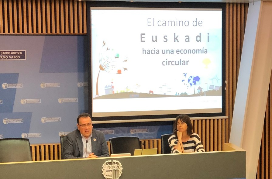 Presentada una guía para impulsar la economía circular en el ámbito local