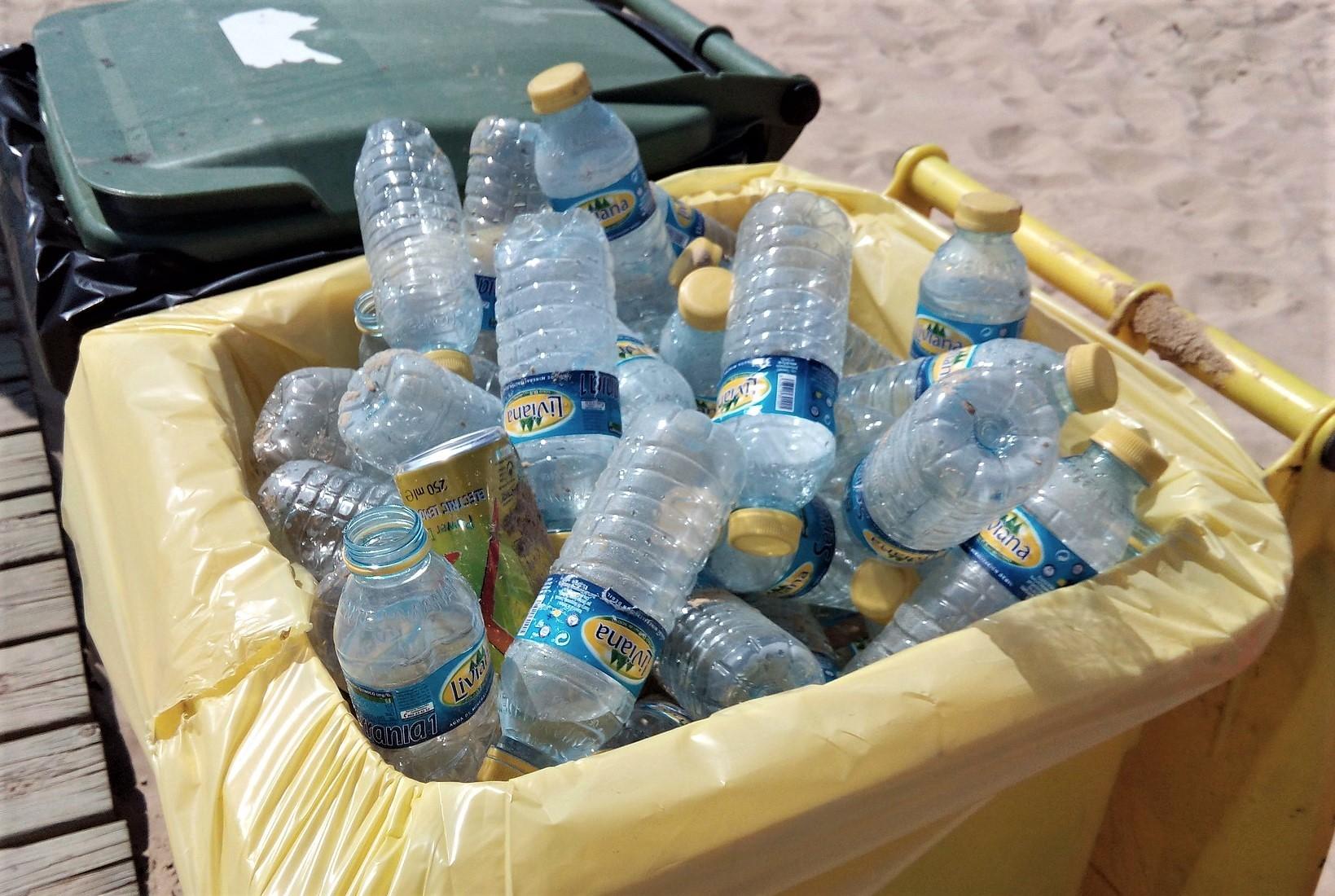 Zero Waste Europe y Retorna presentan sus propuestas para reducir los residuos generados