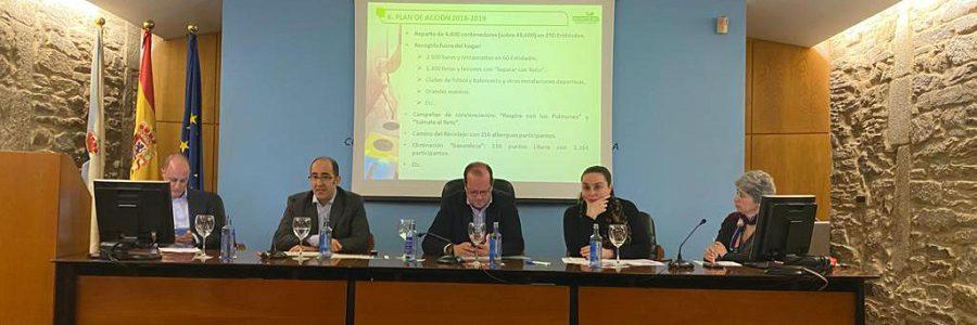APROEMA analiza el papel de la gestión de residuos en la Agenda 2030