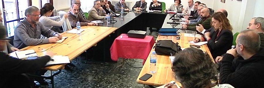 El Gobierno Vasco reúne una mesa técnica de coordinación y seguimiento sobre el derrumbe del vertedero de Zaldibar