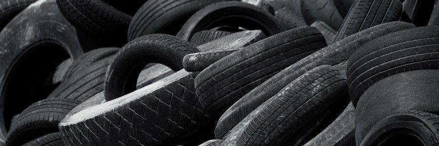 Desarrollan un método para descomponer neumáticos usados y reciclar sus materiales para fabricar neumáticos nuevos