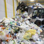 Asturias recicló el 32,5% de sus residuos municipales en 2019