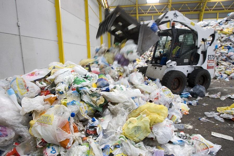 El reciclaje de residuos urbanos en Asturias alcanza el 32,5%