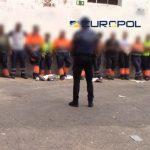 Desarticulada una red en Madrid dedicada a la gestión y traslado ilegal de residuos