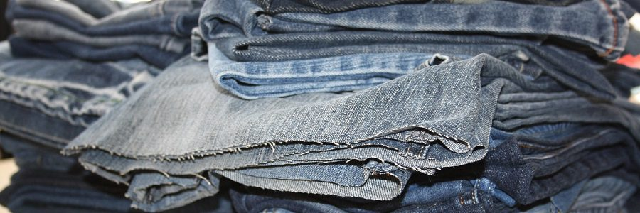 FER crea una división de reciclaje de residuos textiles