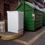 Alicante crea un servicio de recogida diurna para evitar desbordes de contenedores y la presencia de residuos voluminosos
