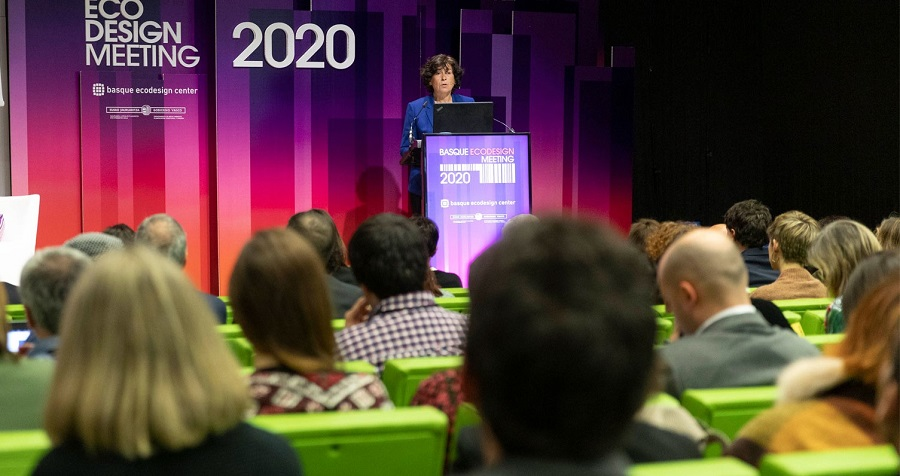 La economía circular, un negocio de 5.000 millones solo en Euskadi