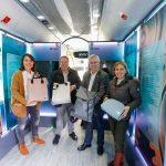 El proyecto Trakziona promociona la economía circular en las empresas de Gipuzkoa