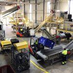 Ilunion compra la empresa de gestión de residuos electrónicos Recytel