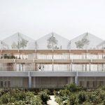 La Agencia de Residuos de Cataluña destina cuatro millones al futuro parque de economía circular de Mataró