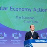 La CE aprueba el nuevo Plan de Acción para la Economía Circular