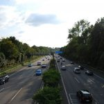 La Agencia Alemana de Medio Ambiente plantea limitar la velocidad en sus autopistas para reducir las emisiones