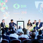 El coronavirus obliga a posponer varios eventos internacionales sobre gestión de residuos